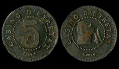 monnaie rennes le chateau paris