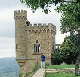 tour magdale rennes le chateau